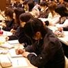 日本電子専門学校でインフォグラフィックスのお話をしました