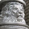 獅子の庇護の下で