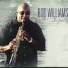 Rod Williams  /  Grover Style (2012)