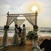 タイでの結婚式