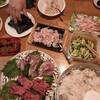 手巻き寿司で、手間なく、少しだけ贅沢な夕飯に。