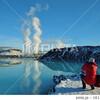 アイスランドのブルーラグーンの裏側 ~穴場スポット紹介します~