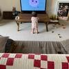 【1歳5ヶ月】ナナ!ぶドゥ!むにゅ!