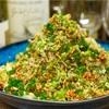 【レシピ】春キャベツとチキンラーメンのパリパリサラダ