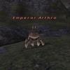 【FF11攻略】Emperor Arthro エンペラーアースロ【ウォンテッド】CL122