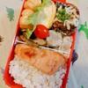 鶏マヨ弁当