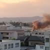 吹田市豊津町 江坂駅のそこそこ近くで火事がありました。吹田市内の昨年の火災件数は?消防団って何?
