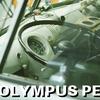 OLYMPUS PEN-FTを買い替えた話。