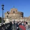 ローマ歴史巡り20【ナヴォーナ広場、サンタンジェロ城】