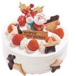 【2018年版】素材を活かしたクリスマスケーキ!新潟の人気店5選!