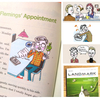 高校英語の教科書