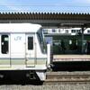 加茂いき大和路快速 - 2019年3月18日
