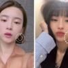 """(韓国ファッション) みんなきれいで選べない! """"ガコ夫人""""キム·スミのイヤリングは?"""