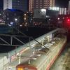 今日(10/27) と 明日(10/28)の近江鉄道
