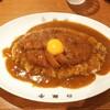 大阪の甘辛カレー 白銀亭