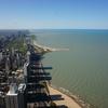 シカゴでも屈指の景色を楽しめるジョン・ハンコックセンター[シカゴ旅行のおすすめ]