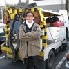 和歌山の満月屋さんという自動車屋さんのこと