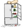 冷蔵庫の日々(冷蔵庫が壊れる日々:改題)