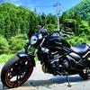 カワサキのバイク・バルカンSを購入
