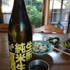 五橋 生酛純米生夏酒