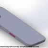「iPhone 12 Pro Max」のデザイン?CADデータ?から