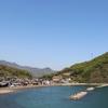 【旅行をした時の写真】旅行できないので、私の故郷小豆島堀越、父の生まれ育ったところの写真を見て満足します