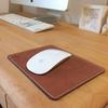 マウスパッドを変えてお気に入りのPCスペースに♪ デスク周りを大公開