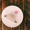 新春の和菓子 -/--- 花びら餅 -/---