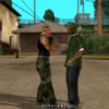 Grand Theft Auto:San Andreas (GTA SA) その22 『Los Sepulcros』攻略