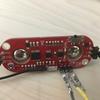 ラズパイでディープラーニングと筋電位センサを用いた筋電義手(プロトタイプ)作りました