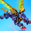 Figure-rise Standard メタルガルルモン(AMPLIFIED)  を作る!