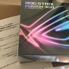 ゲーミングヘッドセット「ASUS ROG STRIX FUSION 300」レビュー(バウヒュッテ社キャンペーンプレゼントで当選!)