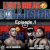 新日の未来はとにかく明るい:7.4 Lion's Break Collision #1 観戦記