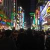 歌舞伎町のキャッチが薦める深夜のラーメン屋