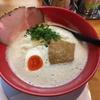 浜松の人気ラーメン店、おえかきに行ってきた。濃厚ふわとろらーめんが美味!
