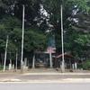 小林鳥見神社境内遺跡  印西市小林