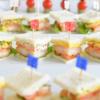 サンドイッチの具といえば、、、(*'▽')シャキシャキレタス⁈