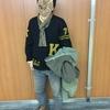 オキラク流酒場巡りファッション!⑳+④