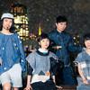【セトリ】ザ・なつやすみバンド|2017/06/18|YATSUI FESTIVAL! 2017@club asia