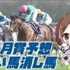 皐月賞予想と日曜の狙い馬消し馬【通常は新馬戦予想ブログ】