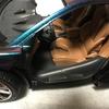 Revell マクラーレン 570S 製作 ⑭ ボディ組立て