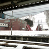 JR越後中里駅から徒歩0分!湯沢中里スノーリゾート