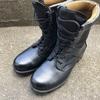 自衛隊式靴磨き