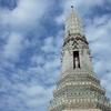 ツアー感想*バンコクの三大寺院と世界遺産アユタヤ遺跡を観光した感想
