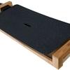 デザインがオシャレで煙が少ないと評判 PRINCESS ホットプレート Table Grill Stone 103031