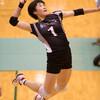 2017 高校バレー関東大会 石川真佑選手、
