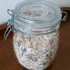 【購入】朝食に「ミューズリー」を加えることにしました。多少の穀類(オーツ麦)は必要な気がして。
