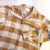 ヴィンテージチェックシャツ!!
