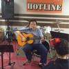 【HOTLINE2017】店予選ライブ~8月13日~レポート