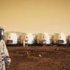 じじぃの「火星への人類移住 マーズ・ワン計画!NHK・NEXTWORLD」